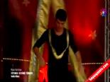 Yetenek Sizsiniz Türkiye - Cambaz Mithat Show'un yarı final performansı