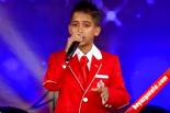 Yetenek Sizsiniz Türkiye - Şahin Kendirci 'İsyan' Şarkısı Yarı Final Performansı