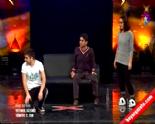 Yetenek Sizsiniz Türkiye - 3+3 Grubu Komedi Gösterisi 2. Tur Performansı