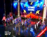 Yetenek Sizsiniz Türkiye - Kuzeyin Uşakları 2. Tur Performansı
