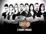 Survivor 2014 Ünlüler ve Gönüllüler Ne Zaman Başlıyor?.. İşte Yeni Tanıtım