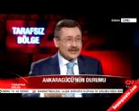 Melih Gökçek'in Ankaraspor-Ankaragücü Projesi online video izle