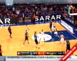 Anadolu Efes Fenerbahçe Ülker: 63-71 Basketbol Maç Özeti  online video izle