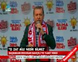 Başbakan Recep Tayyip Erdoğan Sivas'ta Halka Hitap Etti (AK Parti Sivas Mitingi)