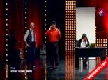 Yetenek Sizsiniz Türkiye - Safa, Erhan ve Feyyaz stüdyoyu kırdı geçirdi  online video izle