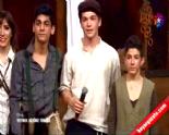 Yetenek Sizsiniz Türkiye Final - Mehmet, Semih ve Muhammed Final Gösterisi