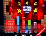 Yetenek Sizsiniz Türkiye Final 2014 - Samsun Extreme Aksiyon Gösterisi Final Performansı