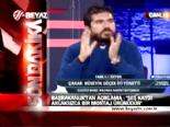 Rasim Ozan Kütahyalı'dan 'ses kaydı' açıklması