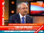 CHP Genel Başkanı Kemal Kılıçdaroğlu'nun Baş Döndüren Çarkı online video izle