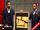 Yetenek Sizsiniz Türkiye Kıvanç ve Burak'ın Final Performansı Star TV