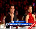 Yetenek Sizsiniz Türkiye'nin Son Bölümünde Yarı Finale Kimler Kaldı? - 3 Şubat 2014