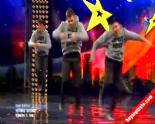 Yetenek Sizsiniz Türkiye - Ghost Dogs Grubu 2. Tur Dans Performansı