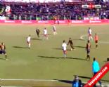 Tokatspor Galatasaray: 0-1 Gol İzzet Hajrovic