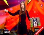 Yetenek Sizsiniz Türkiye - İrem ve Köpek Cash'ın 2. Tur Performansı İzle