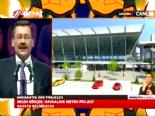 4- Teleferik Otobüs Projesi (Melih Gökçek Ankara Projeleri) online video izle