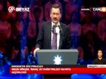 8- Termal Turizm Projesi (Melih Gökçek Ankara Projeleri) online video izle