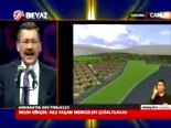 15- Gölbaşı Otogalerileri Projesi (Melih Gökçek Ankara Projeleri)  online video izle