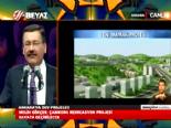 18- Yeni Mamak Projesi (Melih Gökçek Ankara Projeleri)  online video izle