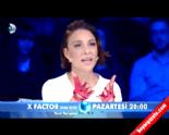 ziynet sali - Kanal D'nin Yeni Yarışması Star Işığı X Factor Türkiye Başlıyor