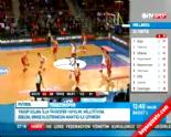 Galatasaray Liv Hospital TOFAŞ: 68-56 Basketbol Maç Özeti