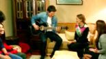 Medcezir 21. Bölüm : Yaman, Mira, Mert Ve Eylül Divane Aşık Gibi Dolanırım Yollarda Şarkısı İzle online video izle
