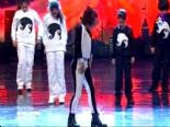 Yetenek Sizsiniz Türkiye Elis Çakar Ve Ayken Dans Grubunun İkinci Tur Performansı