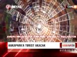 İşte ANKA Park'ın Detayları online video izle