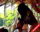 Survivor 2014 - Gönüllüler Takımının Kuaförü Samanta Emisa Oldu
