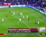 Barcelona Manchester City: 2-1 Maç Özeti ve Golleri (12 Mart 2014)  online video izle