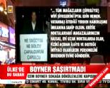 Çapulcu Boyner Yine Şaşırtmadı.. Provakatörlere Kapısını Açtı  online video izle