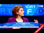 Dört Bir Taraf - Nagehan Alçı ile Kadri Gürsel arasında başörtüsü gerginliği