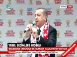 Erdoğan: Sakın Bu Oyuna Gelmeyin