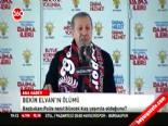AK Parti Gaziantep Mitingi 2014 - Erdoğan Berkin Elvan İle İlgili İlk Kez Konuştu...