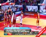 Galatasaray Lokomotiv Kuban: 67-66 Basketbol Maç Özeti  online video izle
