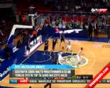Anadolu Efes Panathinaikos: 60-65 Basketbol Maç Özeti