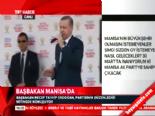 AK Parti Manisa Mitingi 2014 - Erdoğan: Bedelini Ağır Ödeyecekler