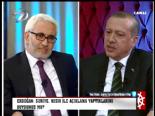 Başbakan Erdoğan: Böyle İmam Mı Olur!