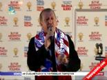 Erdoğan: 35 Yılın Bedelini Ödeyeceksiniz!