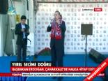 Başbakan Erdoğan'ın Çanakkale Mitingi (2)