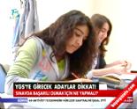 23 Mart YGS Sınavına Girecekler Dikkat! (YGS Giriş Yerleri ve Belgesi 2014) online video izle
