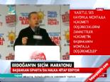 Başbakan Erdoğan'dan Fethullah Gülen'e Said Nursi Çıkışı  online video izle