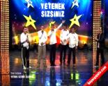 İşte Yetenek Sizsiniz Türkiye Çılgınlar Bölümünün Şampiyonu