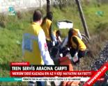 Mersin'de Korkunç Tren Kazası: 9 Ölü (Son Dakika Haberleri)
