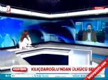 Savcı Sayan'dan Bozkurt İşareti Yapan Kılıçdaroğlu'na Tepki