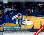 Fenerbahçe Ülker Panathinaikos: 67-76 Basketbol Maç Özeti  online video izle