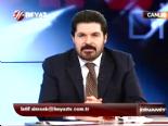 Savcı Sayan Canlı Yayında Kılıçdaroğlu'nu Protesto Etti