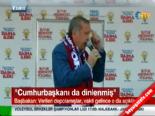 AK Parti Hatay Mitingi 2014 - Başbakan Erdoğan: Vakti Geldiğinde Onunla Da Uğraşacaklar