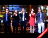 Beyaz Show Son Bölüm - Acapella Boğaziçi Grubu'ndan Muhteşem Performans (21 Mart 2014)