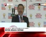 AK Parti Büyük Ankara Mitingi Melih Gökçek'in Açıklamaları - (22 Mart 2014) online video izle