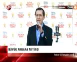 AK Parti Ankara Mitingi Emrullah İşler'in Açıklamaları - (22 Mart 2014) online video izle